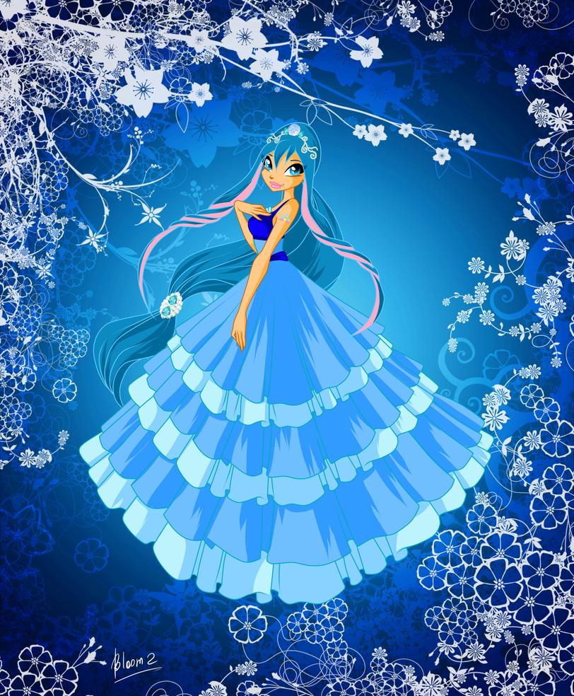 Pc ashia princess of harmonix by bloom2 on deviantart - Princesse winx ...
