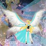 PC 1/2: Rayna Dimentix
