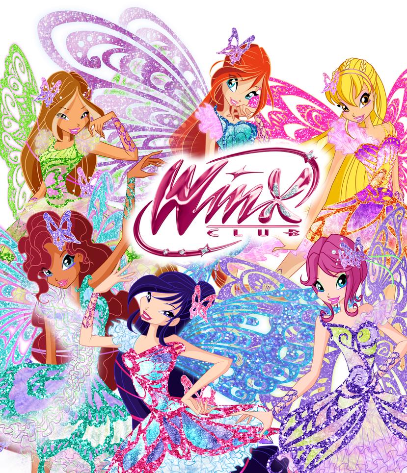 winx butterflix by bloom2 on deviantart
