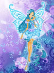Ashia Butterflix