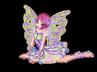 Butterflix Tecna by Bloom2