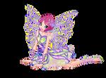 Butterflix Tecna