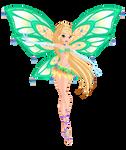 Daphne Enchantix