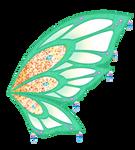 Daphne Enchantix Wing