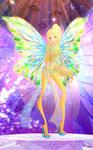 WoW: Daphne Dreamix