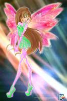 Flora Glowix by Bloom2