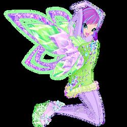 Tecna Tynix by Bloom2