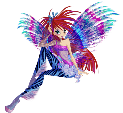 Bloom Pra-Sirenix no bg. by Bloom2