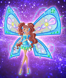 Aisha Flyrix by Bloom2