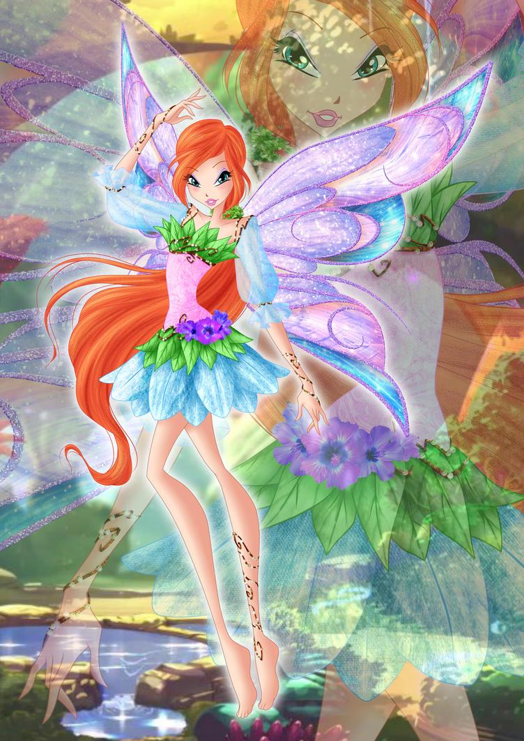 Bloom Livix Fairy by Bloom2