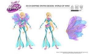 Daphne Onyrix Concept by Bloom2