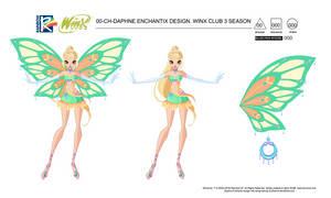Daphne Enchantix Concept by Bloom2