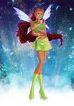 Aisha Charmix fairy