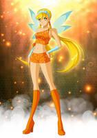 Stella Charmix fairy by Bloom2
