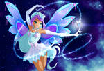 Com 1/2: Sera Enchantix