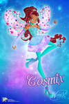 Aisha Cosmix