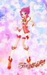 Winx Precure 5: Cure Tecna