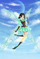 KP: Akimi Fantasix
