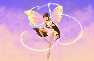 Lucy Magic Dust