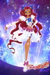 Winx Precure 5: Milky Rose
