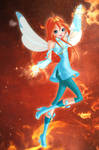 Bloom MagicWinx