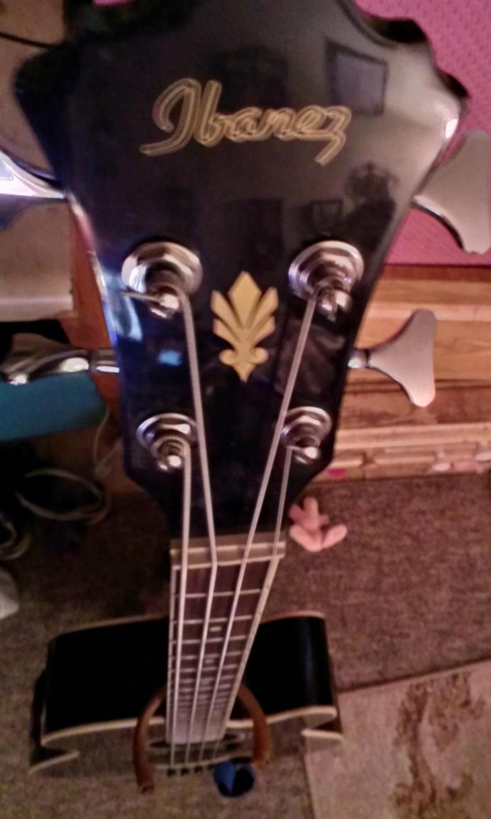 Nezzy Bass by SkiyeCam