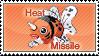 Heat-Seaking-Missile