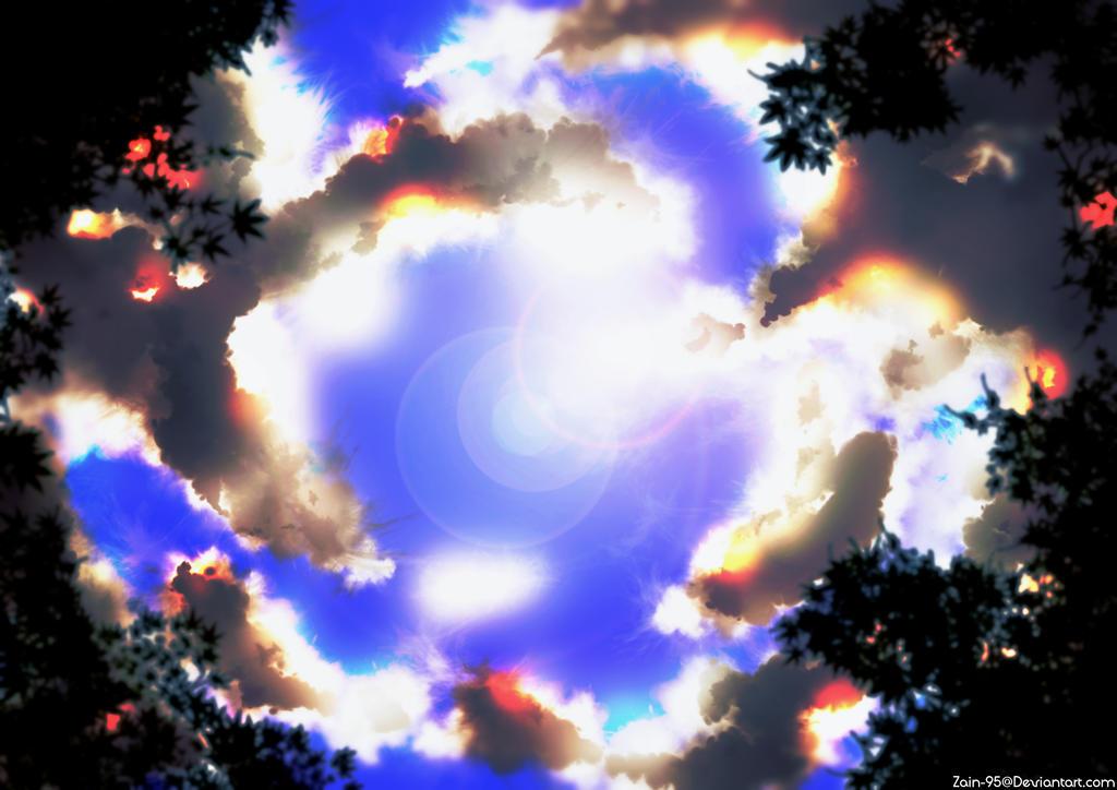 Sky by Zain-95