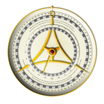 Krastvin's Spatiodynamic Compass