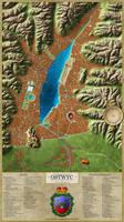 The Illustrious Lion City of Ostwyc