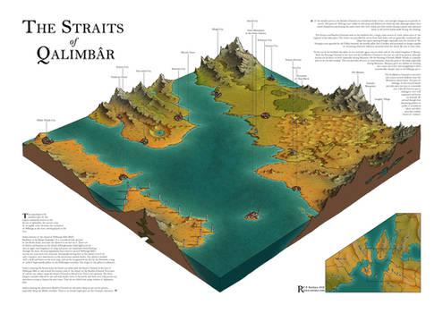 The Straits of Qalimbar