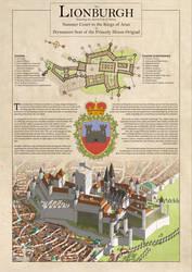 The Lionburgh by Caenwyr
