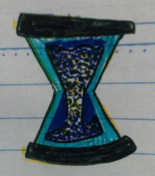 Colored Pen Sketch #2