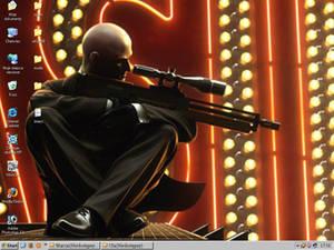 My hitman...eeee....desktop