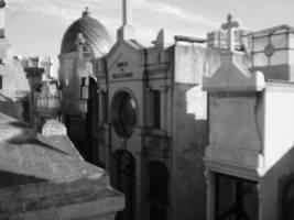 Cementerio Recoleta 5. by skinNdestiny