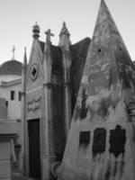 Cementerio Recoleta 6. by skinNdestiny
