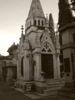 Cementerio Recoleta 9. by skinNdestiny