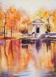 Autumn in Arkadia