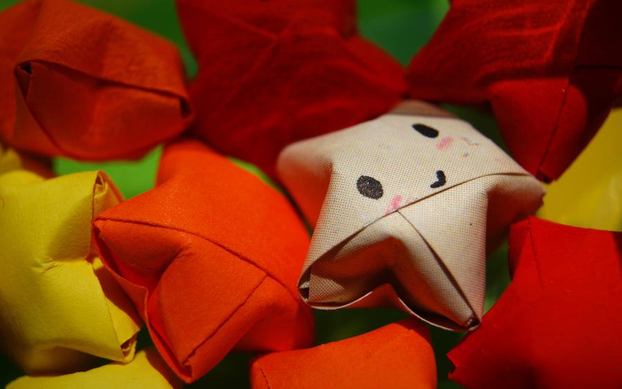 Lucky Stars by GroovyTeacosy