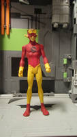 YOUNG JUSTICE: KID ZOOM