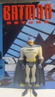 BATMAN BEYOND JOKERZ: BAT-JOKER