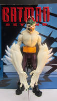 BATMAN BEYOND JOKERZ: JOKER-BAT