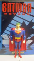 BATMAN BEYOND JOKERZ: SUPER-JOKER
