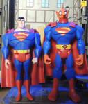 JLU SUPERMAN SQUAD: CAL-L