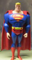 JLU: AR-VAL THE TYRANT SUPERMAN