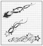 .: Shooting star :.