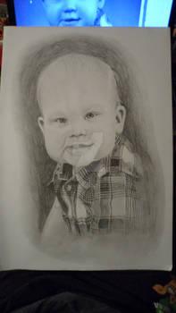 .: Portrait :.