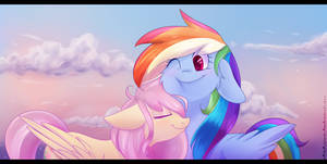 FlutterDash:3