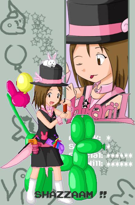 Hikapi's Profile Picture