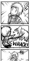 Suiko Tierkreis - Ouch